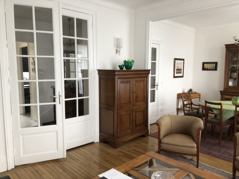 Sale apartment Lambersart 299 500€ - Picture 3