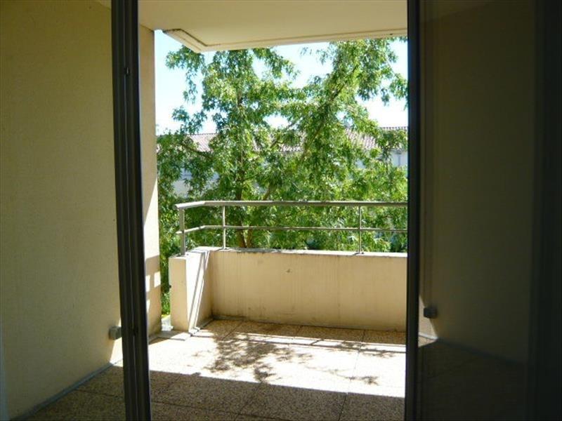 Location appartement Ste foy de peyrolieres 415€ CC - Photo 1
