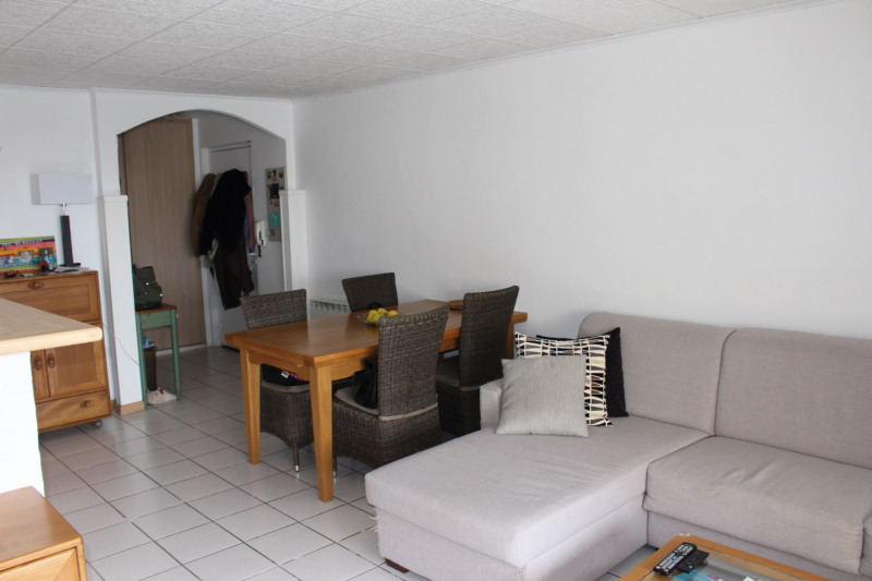 Sale apartment Nice 269 000€ - Picture 1