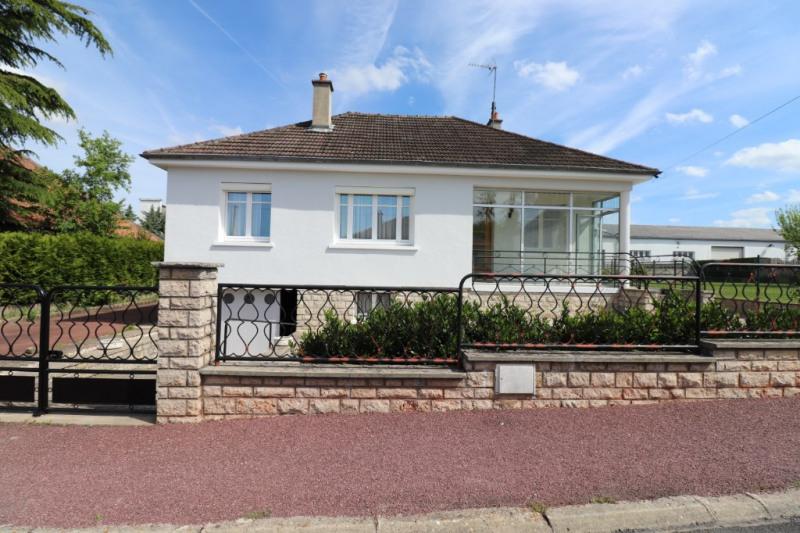 Location maison / villa Amilly 750€ CC - Photo 1