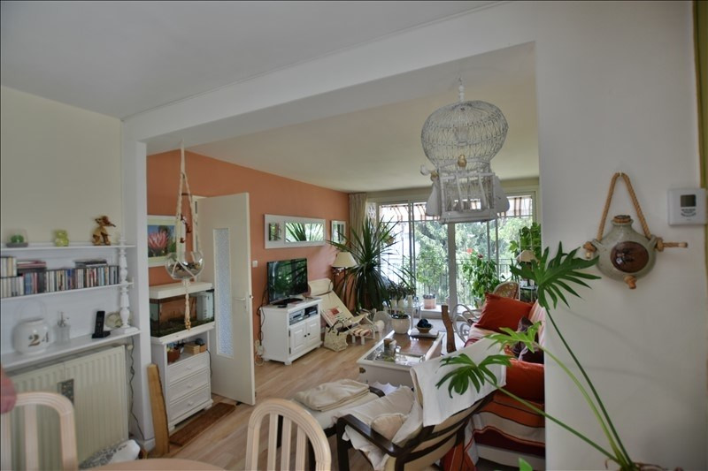 Sale apartment Billere 114 000€ - Picture 1