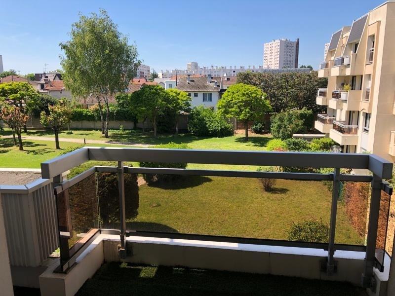 Vente appartement L'haÿ-les-roses 345000€ - Photo 1