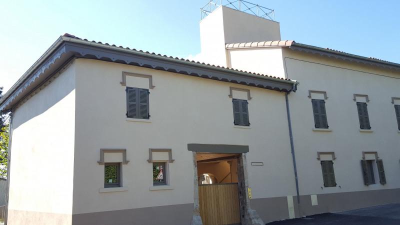 Vente de prestige appartement Saint-cyr-au-mont-d'or 489604€ - Photo 7