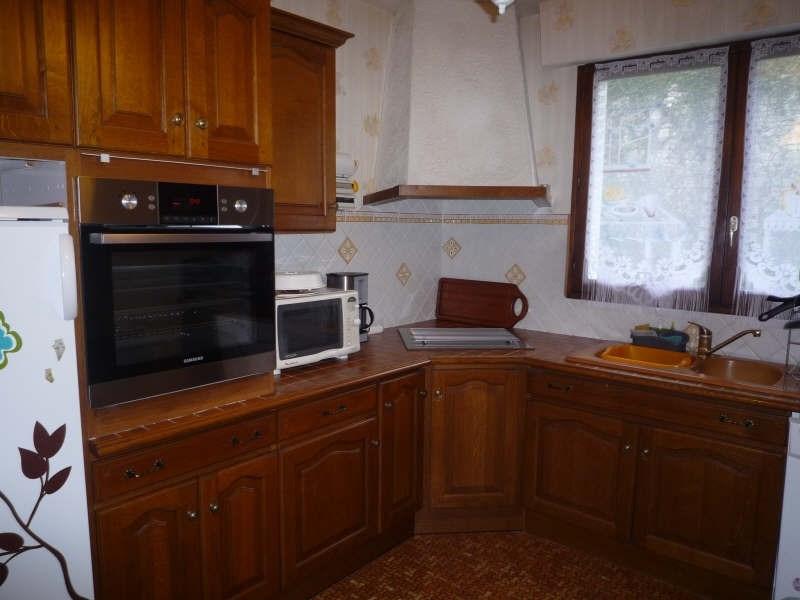 Vente maison / villa St maixent l ecole 182000€ - Photo 2