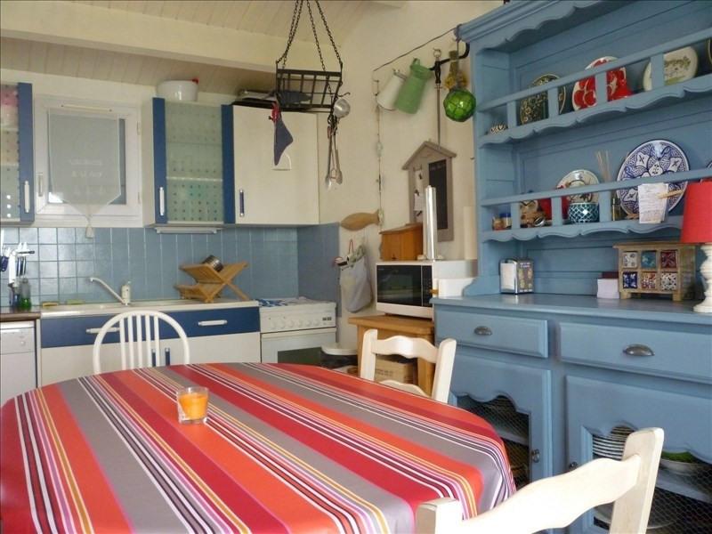 Vente maison / villa Dolus d'oleron 225600€ - Photo 5