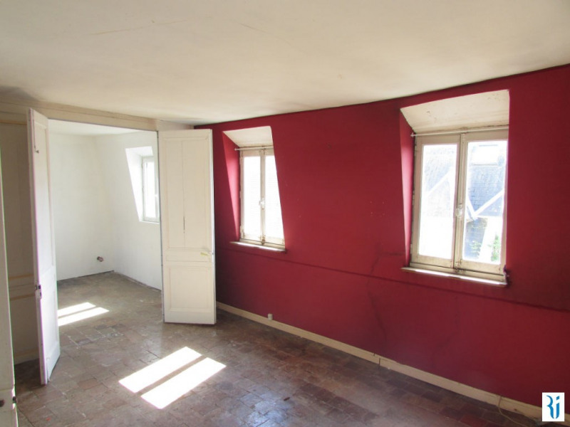 Vente appartement Rouen 170 000€ - Photo 1