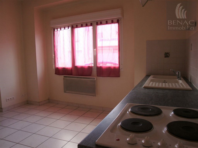 Revenda apartamento Carmaux 33000€ - Fotografia 2