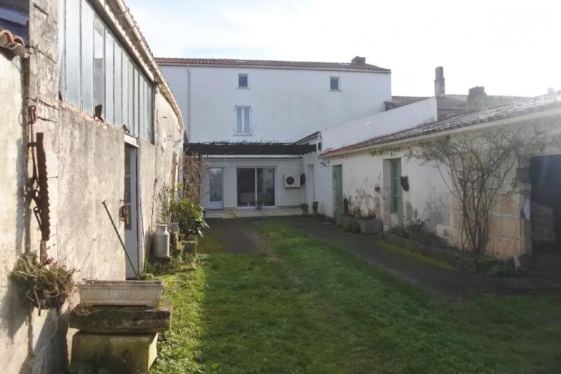 Vente maison / villa Saint agnant 336000€ - Photo 2