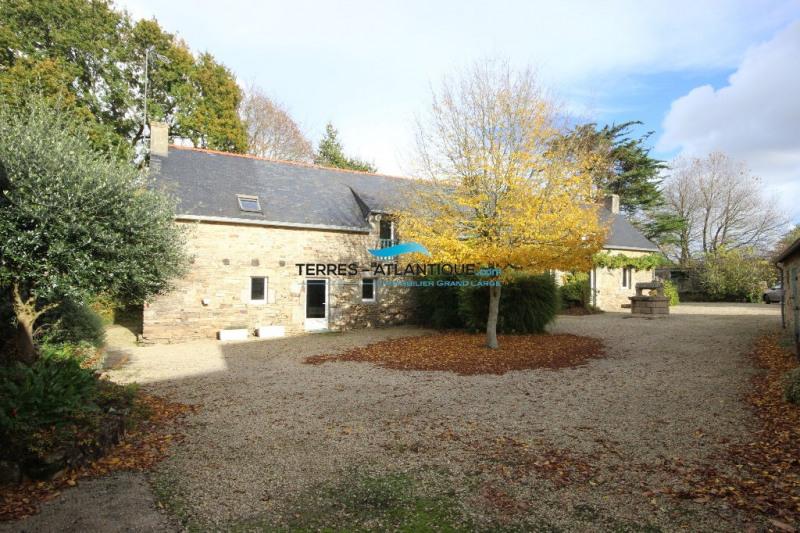 Venta de prestigio  casa Concarneau 936000€ - Fotografía 17