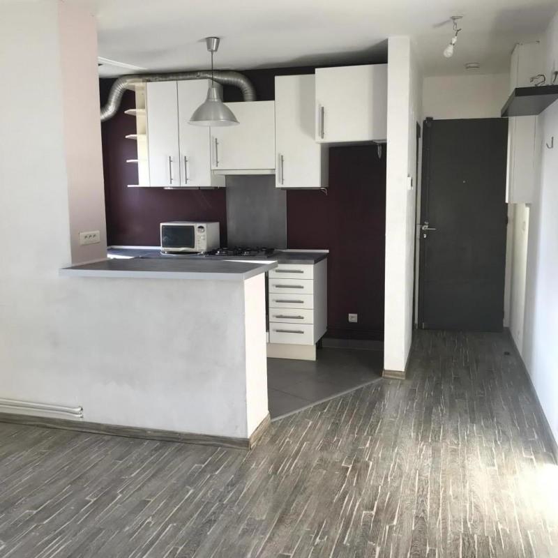 Rental apartment Livry-gargan 687€ CC - Picture 1