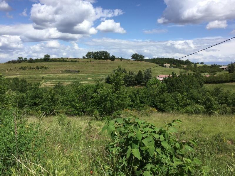 Vente terrain Tournon-sur-rhone 63000€ - Photo 2