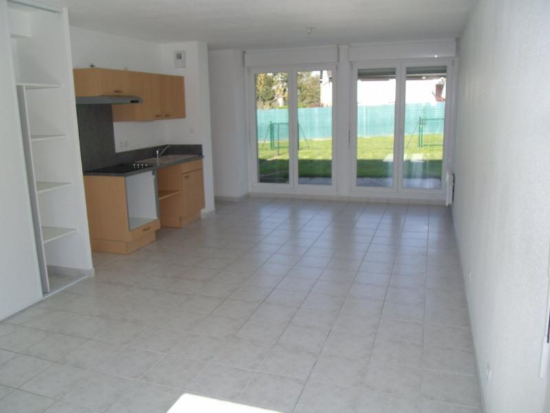 Vente maison / villa St lo 97000€ - Photo 2