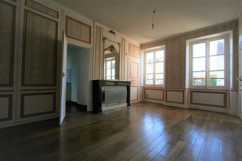 Life annuity apartment Fontainebleau 155000€ - Picture 2
