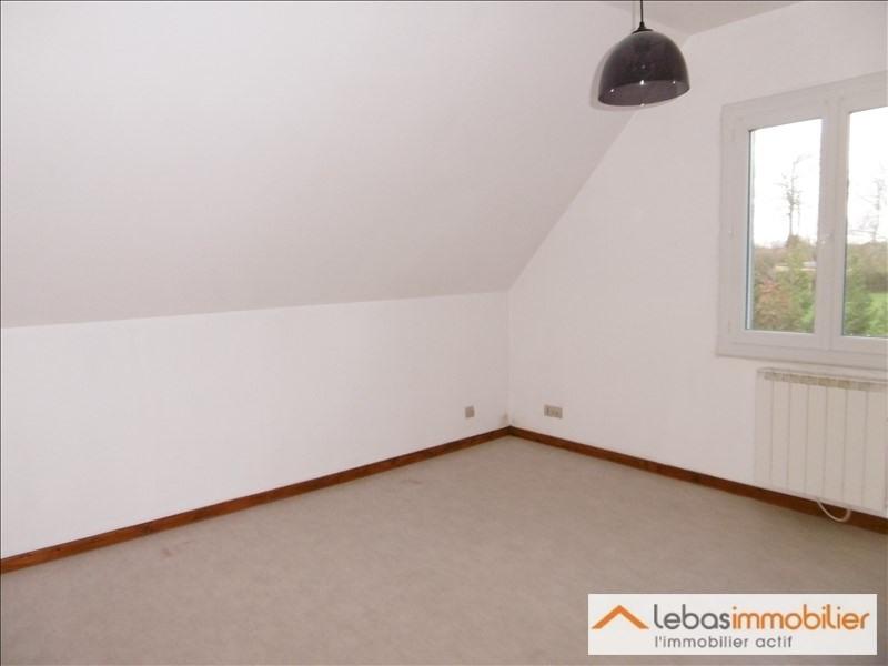 Vendita casa Yerville 144500€ - Fotografia 5