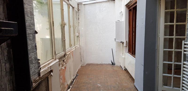 Sale apartment Paris 13ème 409 500€ - Picture 2