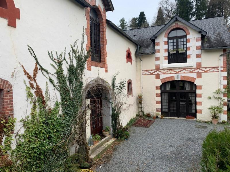 Sale house / villa Feas 223000€ - Picture 1
