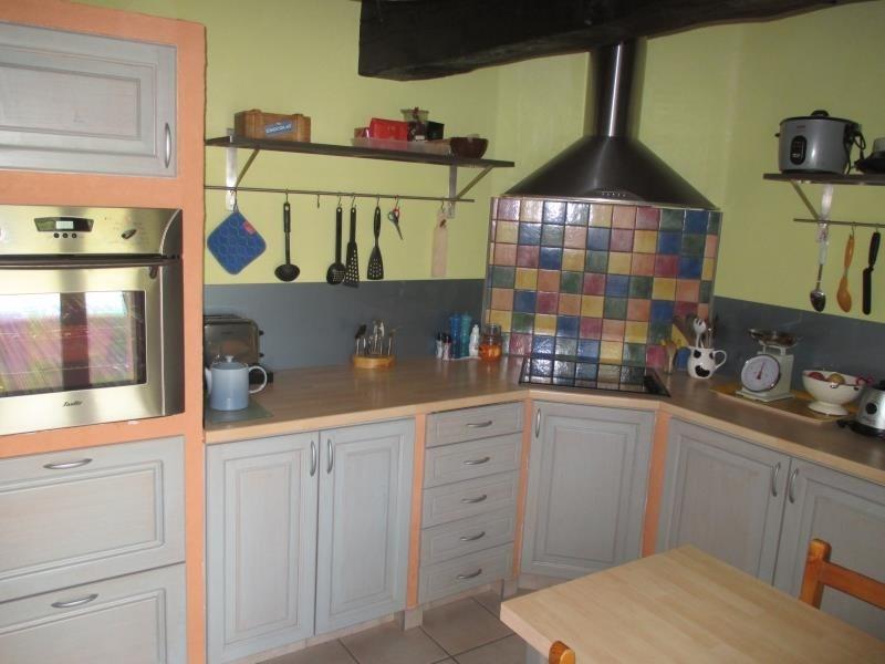 Venta  casa St pourcain sur sioule 238000€ - Fotografía 7