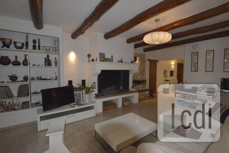 Vente appartement Saint-jean-du-gard 249000€ - Photo 2