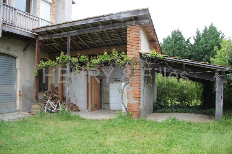 Vente maison / villa Samatan 260000€ - Photo 13