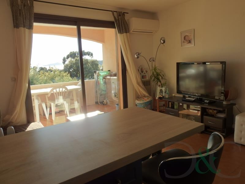 Vente appartement Rayol canadel sur mer 219 000€ - Photo 8