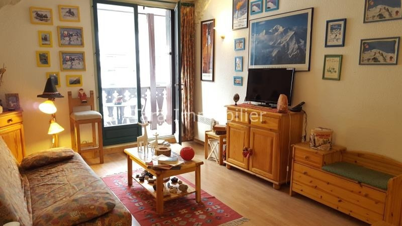 Vente appartement Chamonix-mont-blanc 322 000€ - Photo 4