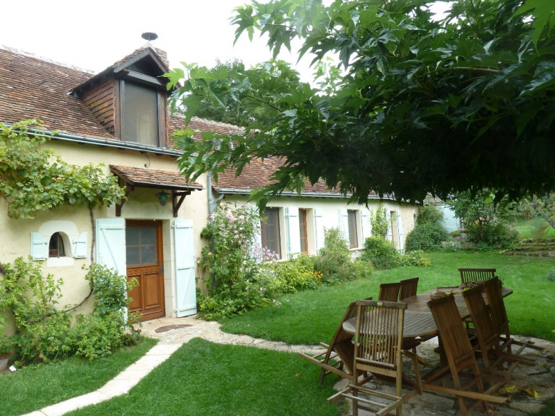 Sale house / villa Villedieu le chateau 212000€ - Picture 1