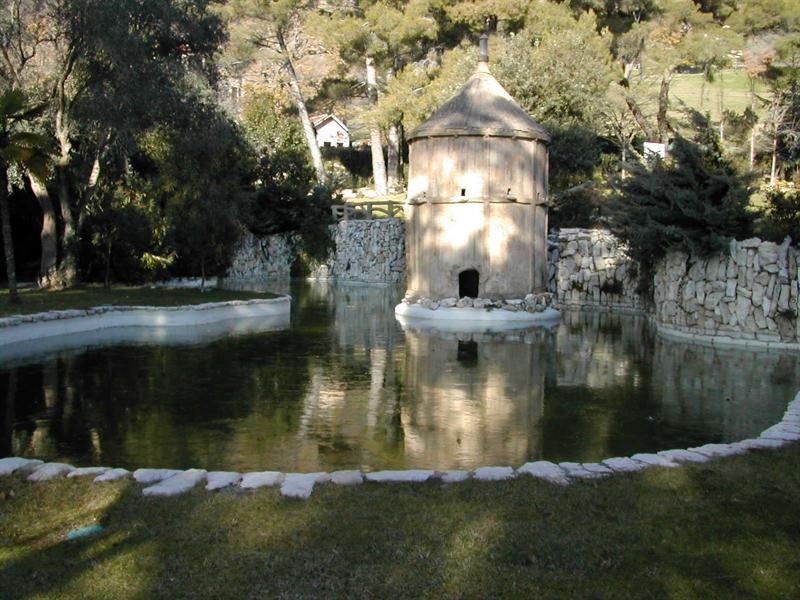 Immobile residenziali di prestigio castello Vence 13800000€ - Fotografia 17