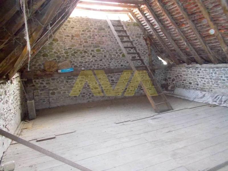 Vendita casa Navarrenx 87000€ - Fotografia 6
