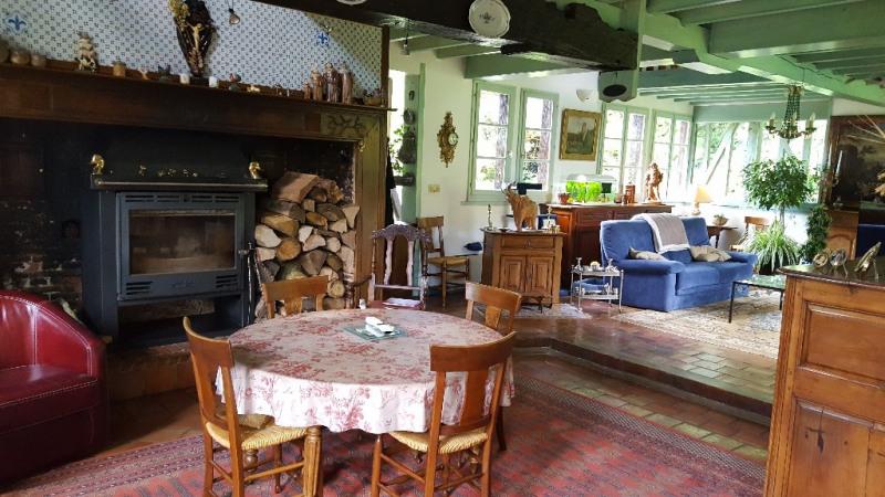 Vente maison / villa Beauvais 438000€ - Photo 7