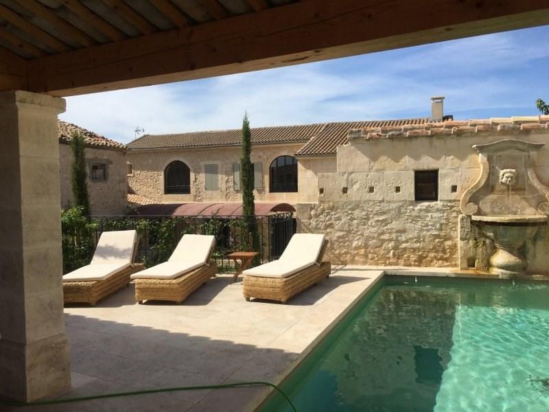 Vente de prestige maison / villa Saint remy de provence 2580000€ - Photo 2