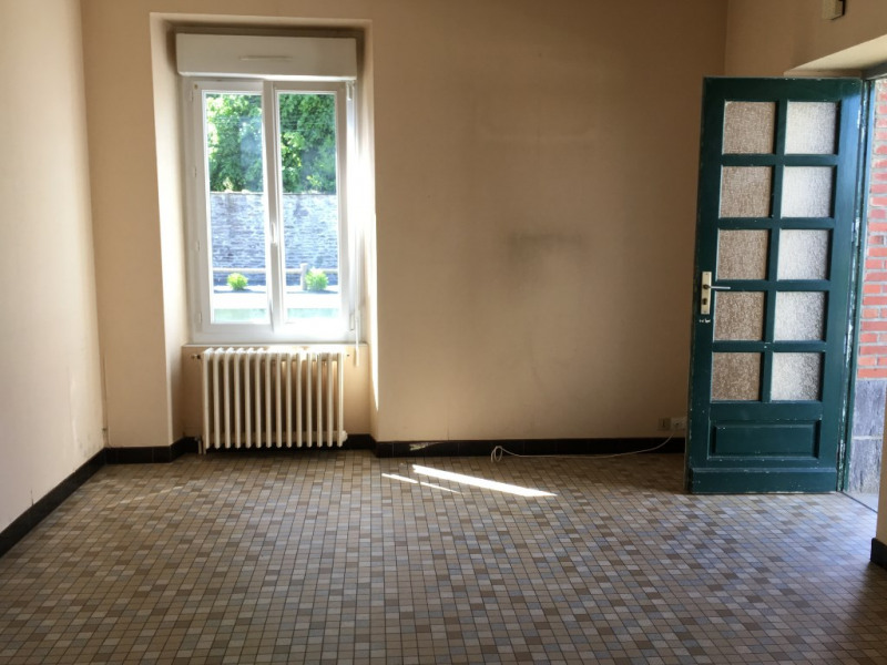 Verkoop  huis Retiers 135850€ - Foto 2