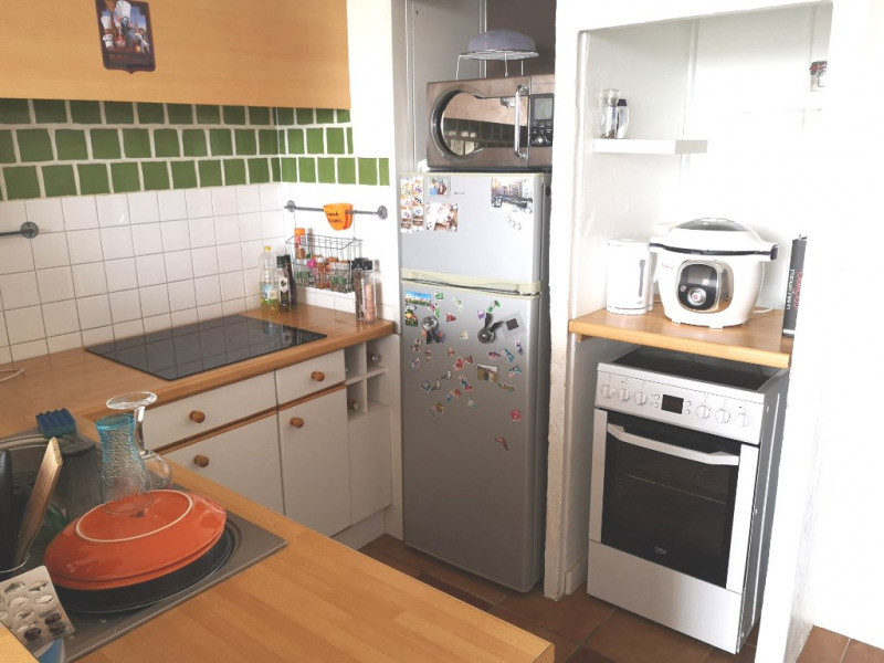Vente appartement Angers 122 650€ - Photo 2