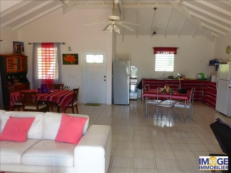 Deluxe sale house / villa St martin 643000€ - Picture 4