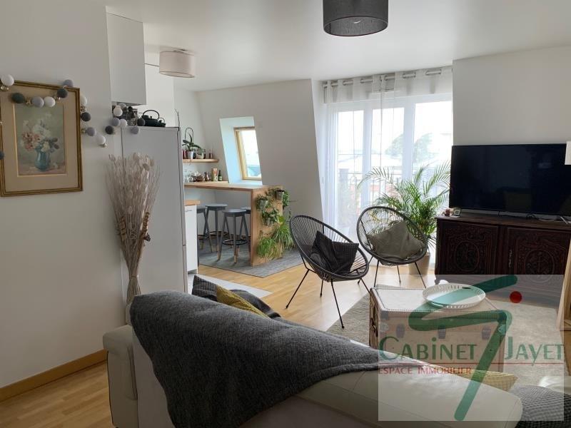 Vente appartement Noisy le grand 340000€ - Photo 2
