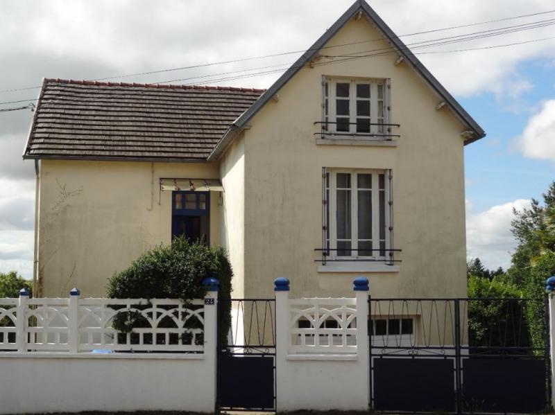 Sale house / villa Mur de bretagne 79800€ - Picture 1