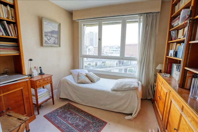 Vente appartement Paris 15ème 735 000€ - Photo 5