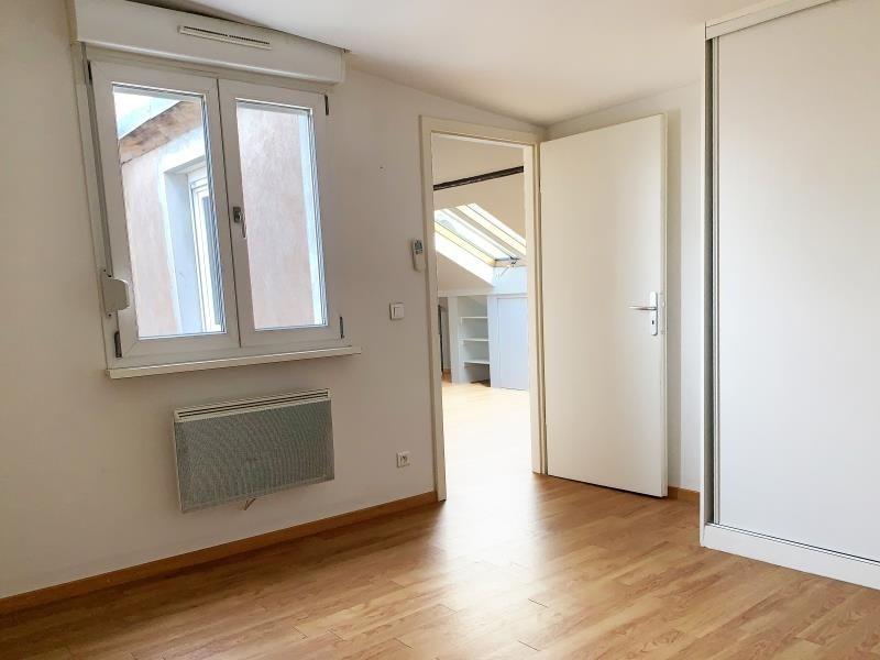 Sale apartment Strasbourg 271000€ - Picture 7