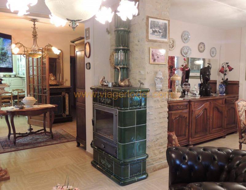 Vitalicio  casa Montalieu-vercieu 280000€ - Fotografía 4