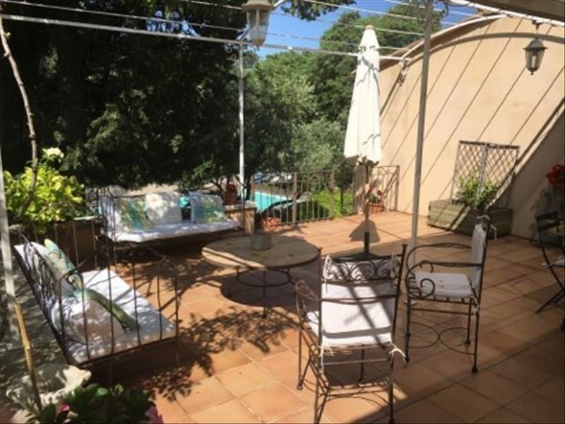 Vente de prestige maison / villa Nimes 645000€ - Photo 9