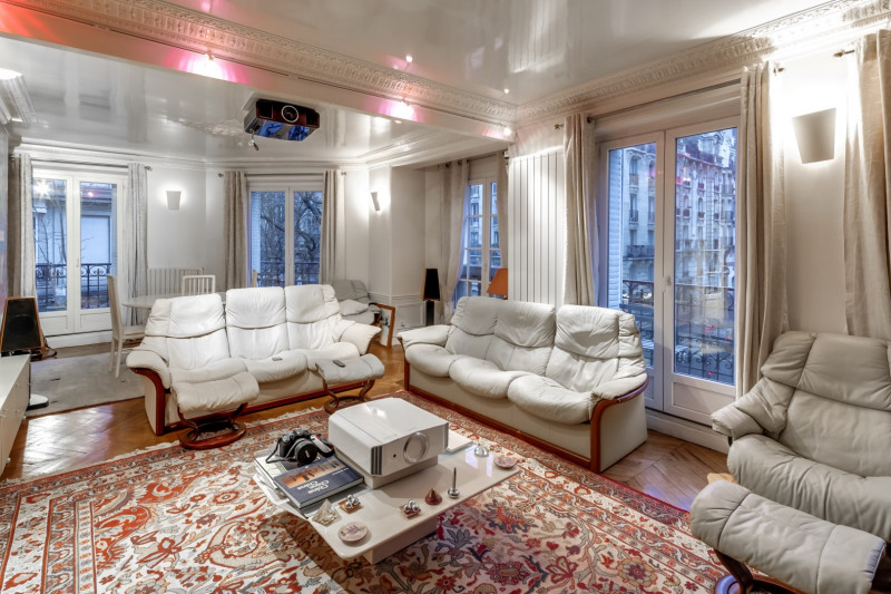 Vente de prestige appartement Paris 18ème 1 280 000€ - Photo 17
