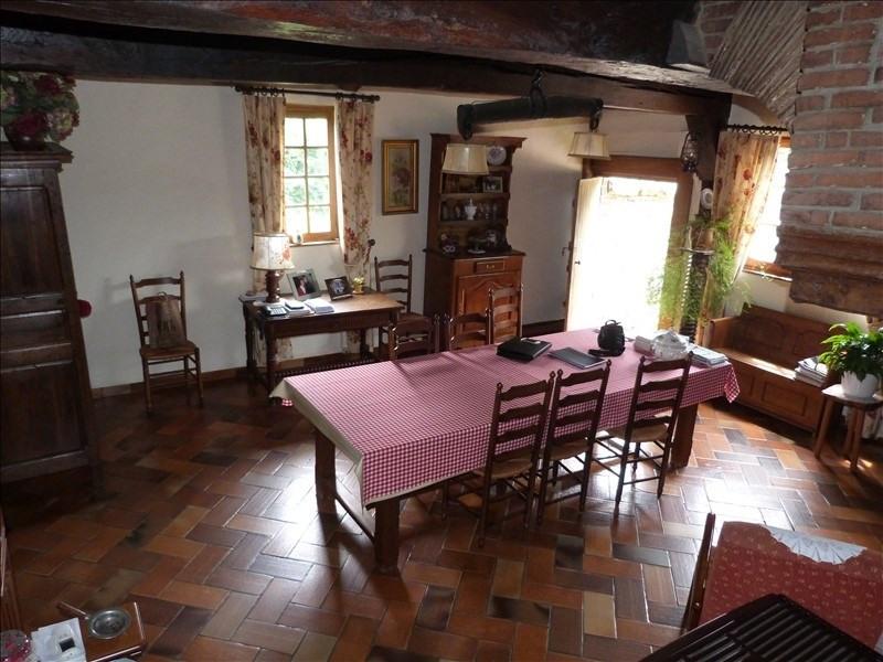 Vente maison / villa Cany barville 253000€ - Photo 8