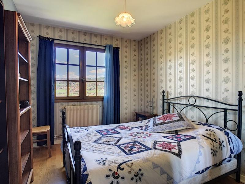 Sale house / villa Veyre monton 357000€ - Picture 6