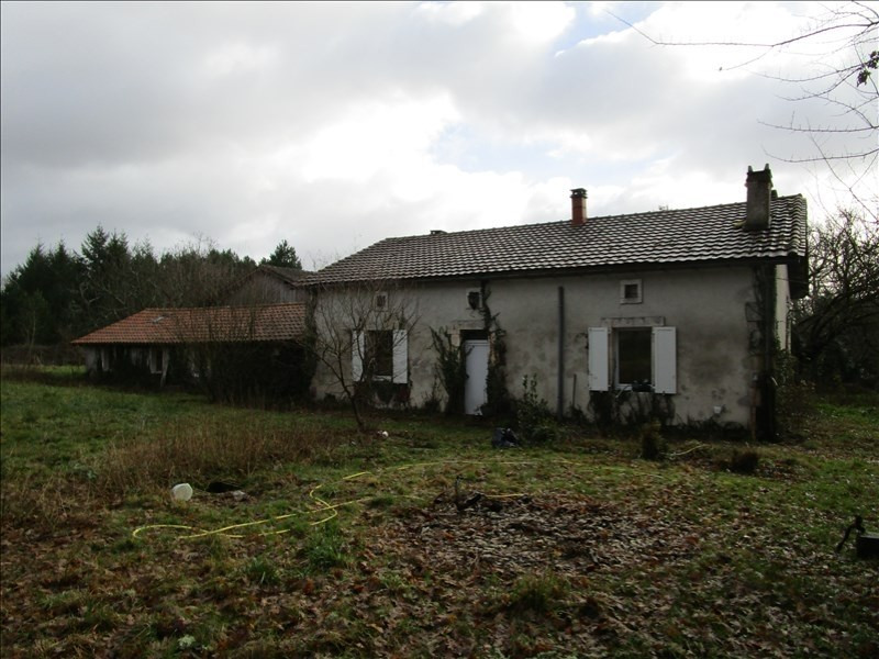 Sale house / villa St andre de double 154000€ - Picture 2