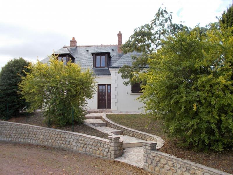 Vente maison / villa Joue les tours 349000€ - Photo 1