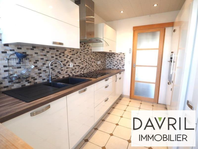Sale apartment Conflans ste honorine 182000€ - Picture 4