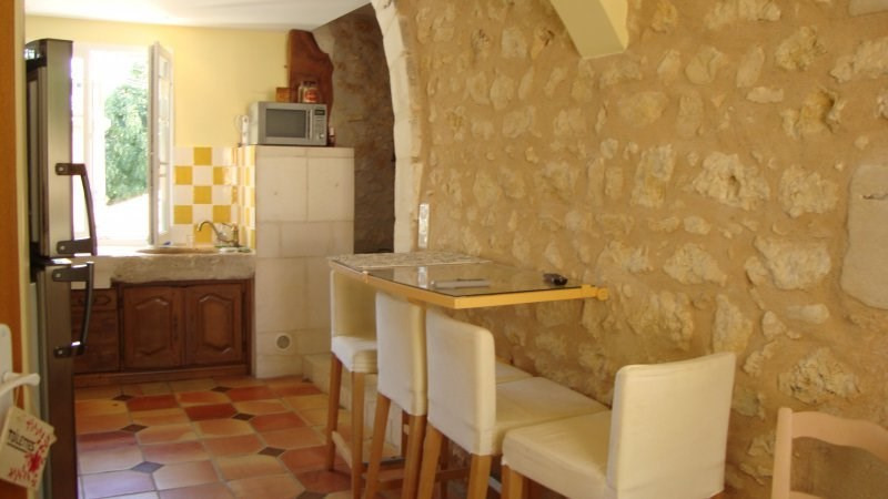 Sale house / villa St thomas de conac 239 560€ - Picture 4