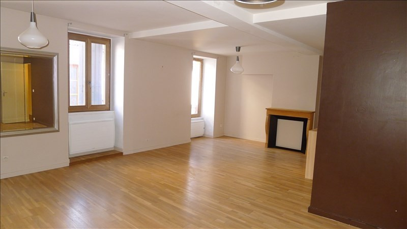 Sale apartment Romans sur isere 140 000€ - Picture 2