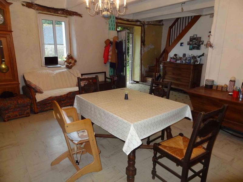 Sale house / villa Kerpert 127 700€ - Picture 5