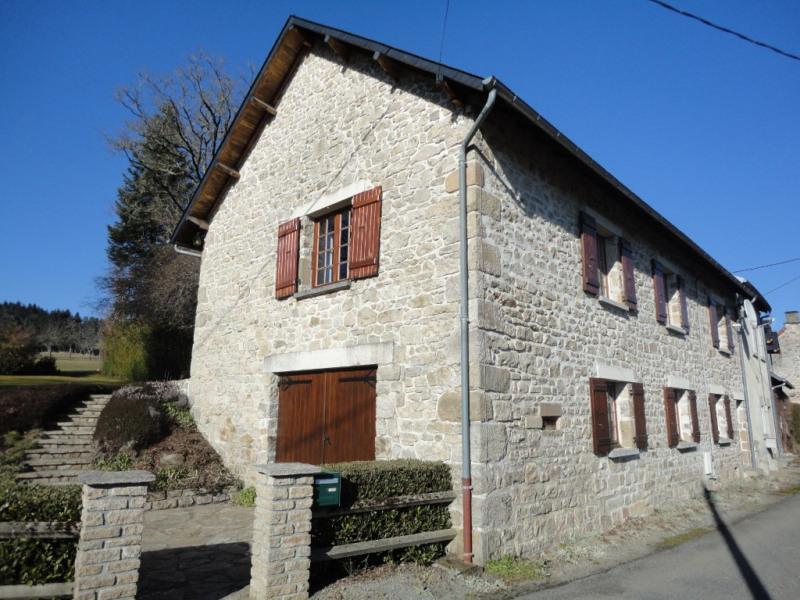 Vente maison / villa Nedde 137000€ - Photo 2