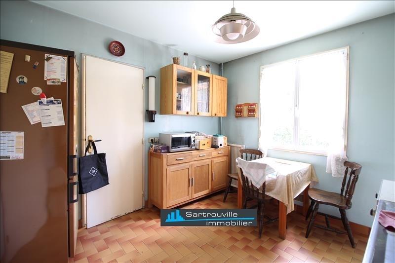 Vente maison / villa Sartrouville 459000€ - Photo 5